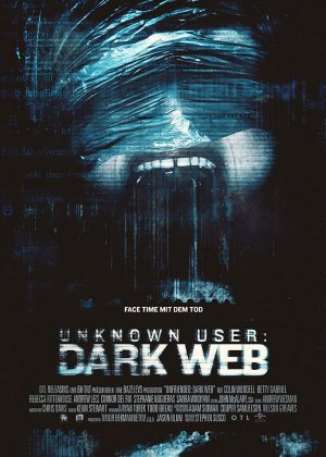 Unfriended: Dark Web poster