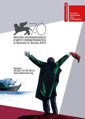 Venice 70: Future Reloaded poster