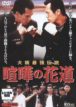 The Way to Fight poster