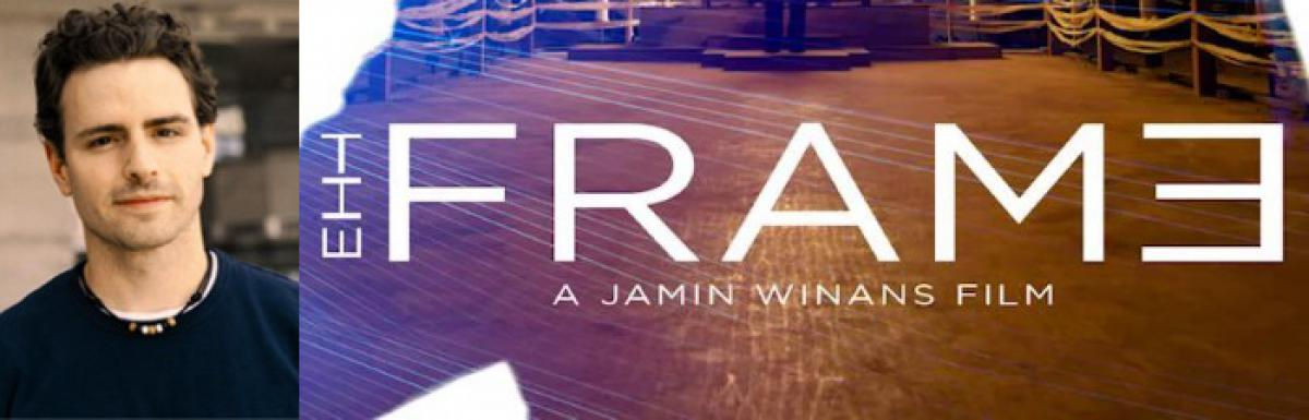 Jamin Winans - The Frame