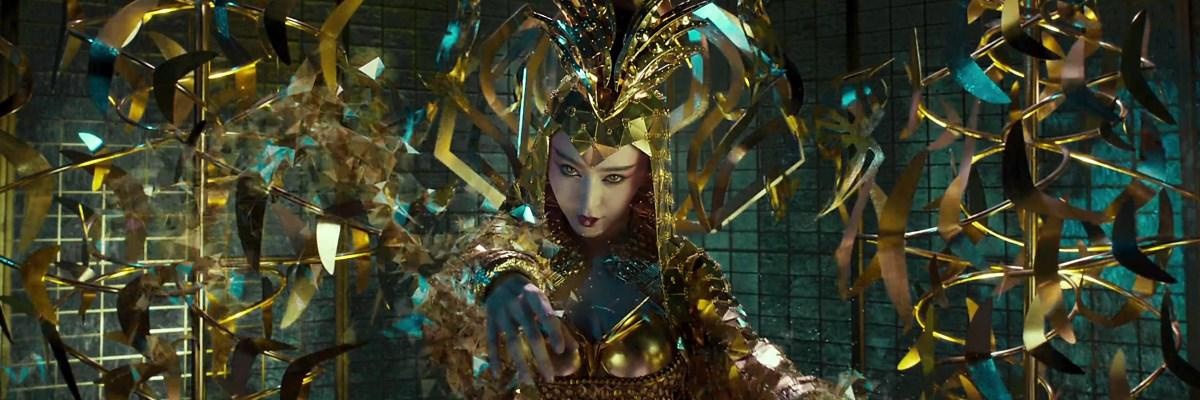 screen capture of League of Gods