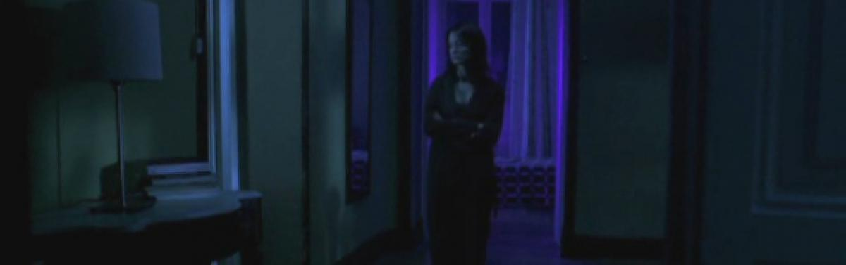 screen capture of The Haunting (No-Do)